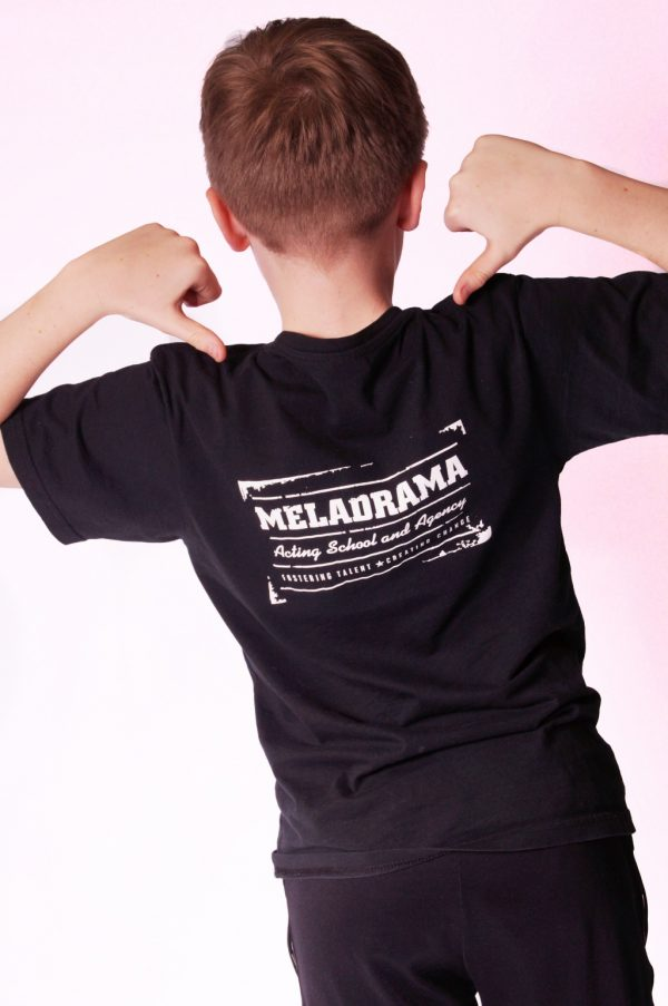 Meladrama Kids T-Shirt