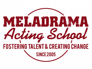 Meladrama Logo